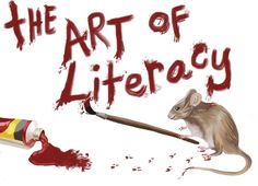 The Art of Literacy:  using art to teach literacy and vice versa. links to lesson plans and supporting content.