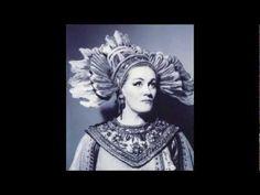 Joan Sutherland - The Top Ten High E Naturals (E6) - YouTube