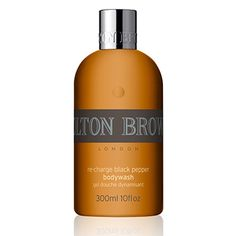 @MoltonBrown re-charge black pepper body wash- My Favorite Things #Giveaway December 1-7 2012- Enter Now!!!