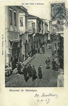 Ste Marguerite, Old Greek, Macedonia, Rue, Athens, Old Photos, Greece, City, Turkey