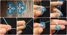 Anlatımlı Mekik Oyası Yapılışı #crochet #örgü #havlu #lifmodelleri #needle…