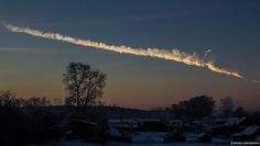 """""""After Chelyabinsk: European Experts Assess Asteroid Options,"""" via European Space Agency"""