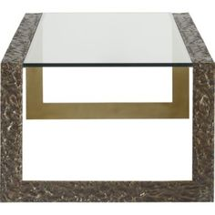 Pompeii Coffee Table - Google Search