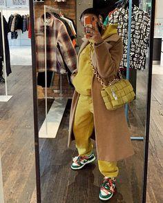 Tomboy Fashion, Fashion Killa, Black Girl Fashion, Look Fashion, Streetwear Fashion, Fashion Outfits, Cute Swag Outfits, Chill Outfits, Trendy Outfits