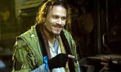 How good was Heath Ledger? | David Thomson | Film | The Guardian