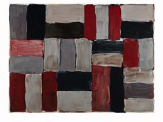 sean scully - Google Search