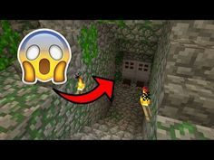 Minecraft - Something Lives in This Jungle Temple... (PS3/4, Xbox, Wii U, Switch, PE, Java, 3DS) - YouTube