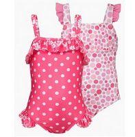 Penelope Mack Kids Swimwear, Little Girls Polka Dot Swimsuit $9.99 at macys.com.  (was 30.00)