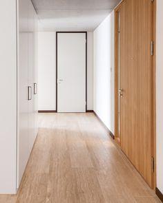 Meier Hug Architekten | a f a s i a