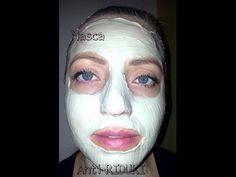 Halloween Face Makeup, Youtube, Beauty, Beleza, Cosmetology, Youtube Movies