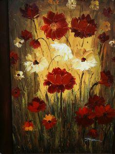 Lovely Oil painting