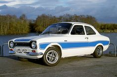ford escort The first car i owned, a classic Classic Cars British, Ford Classic Cars, Escort Mk1, Ford Escort, Ford Rs, Car Ford, Retro Cars, Vintage Cars, Dream Car Garage