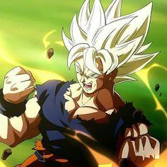 Goku Manga, Manga Anime, Dragon Ball Z, Goku Pics, Ssj3, Ball Drawing, Dbz Characters, Anime Costumes, Son Goku
