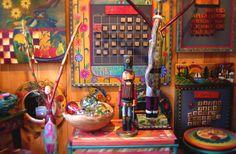 Artisans Gallery website