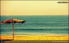 Beach - Photography by Vikas Maheshwary in Josh at touchtalent