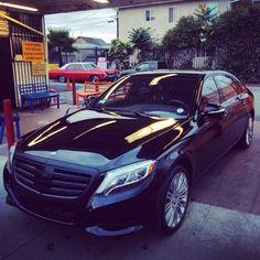 Nipsey Hussle Mercedes Maybach