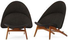 Tub Chair by Hans Wegner