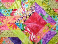 Quilting Tips and Techniques - Scott Leigh / G+ / Getty Images