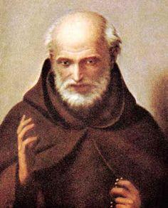 Dia a Dia Franciscano.: Santo franciscano do dia - 22/09 - Santo Inácio de...