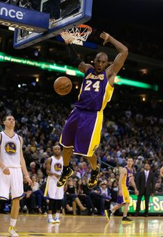 Kobe Bryant Photo - Los Angeles Lakers v Golden State Warriors