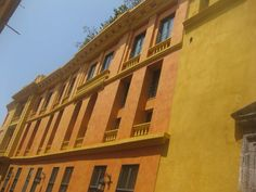 Todds Travels: Cartagena