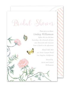 Fine Stationery.com // Personalized Stationery, Wedding Invitations, Birth Announcements, Party Invitations, Moving Announcements, Cards & more