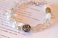 Epla er et nettsted for kjøp og salg av håndlagde og andre unike ting! Beaded Bracelets, Make It Yourself, Jewelry, Fashion, Moda, Jewlery, Jewerly, Fashion Styles, Pearl Bracelets