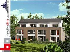 Reihenendhaus Bielefeld: Bi-Quelle: Modernes Reihenendhaus mit Dachterrasse (KfW-55-Standard)