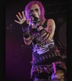 Ariel of Icon for Hire