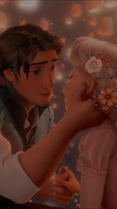 Discover recipes, home ideas, style inspiration and other ideas to try. Disney Rapunzel, Tangled Rapunzel, Tangled 2010, Rapunzel And Eugene, Tangled Wallpaper, Disney Phone Wallpaper, Disney Magic, Disney Art, Disney Movies