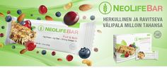 Neolife Bar välipalapatukka Forever Living Products, Doterra Essential Oils, Pampered Chef, Nutritional Supplements, Way Of Life, Herbalife, Yummy Snacks, Plexus Products, Remedies
