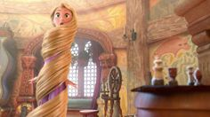 7 Things You Only Notice When You Watch Tangled for the 100th Time