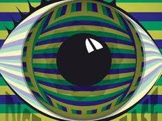 Envelope distortion in Illustrator Organic Lines, Organic Shapes, Distortion, Great Artists, Envelope, Waves, Illustration, Artwork, Image