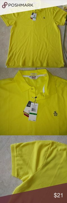 Classic Polo by Munsing Wear Classic Fit Polo original Penguin by Munsing Wear. Penguin Shirts Polos