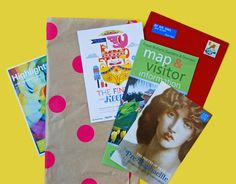 Art Tip: Start a bits and pieces box for collaging. Really good ideas in this post from Ali Wright.