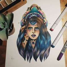Dreadlocks, The Originals, Hair Styles, Beauty, Art, Beleza, Craft Art, Dreads, Hair Makeup