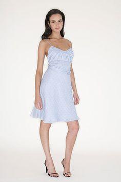 Giorgio Armani Resort 2008 Fashion Show - Danielle Fillmore