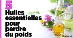 Même si les huiles essentielles ne peuvent, à elles seules, faire des miracles sur votre perte de poids, ... >>