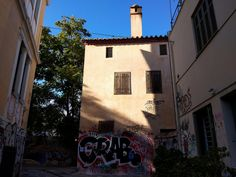 The unknown stories of known buildings in Athens – Food and Travel Athens Food, Greece Travel, Buildings, Traveling, Viajes, Greece Destinations, Travel, Tourism