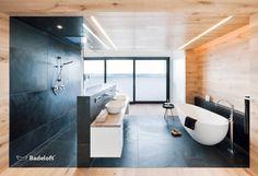 Referenzbilder freistehende Badewanne : Wannen und Duschen von Badeloft GmbH