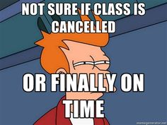 Top 25 Futurama Fry Memes for College | http://campusriot.com/top-25-futurama-fry-memes-for-college-students/