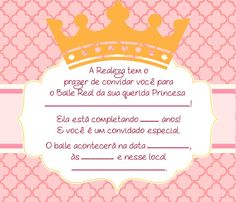 Frases Para Convite De 1 Ano Lindas E Personalizadas Convite