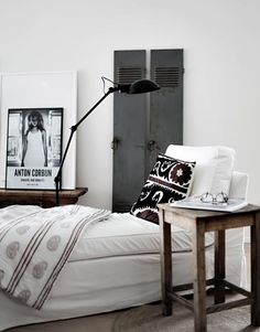 Shop the Room: Global Industrial Living Room; It's interesting. IDK if it's for us, but I like it...