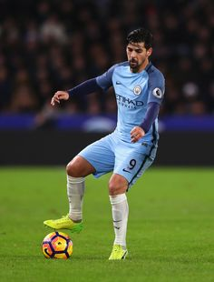 Nolito of Manchester City in action during the Premier League match between Hull City and Manchester City at KCOM Stadium on December 26, 2016 in Hull, England.