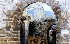 """Ex Convento di San Martino delle Scale vicino """"Robba Piddizzuna"""""""
