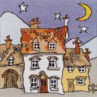 Mini cottage 1 chart pack - Michael Powell