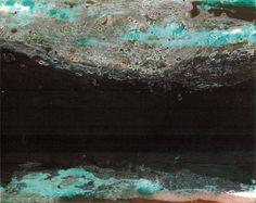 Gwen O'Down, Tonn I, carborundum #art #abstractart #artisemotion #landscape #expressionism #new  SO Fine Art Editions (@SO_FineArt) on Twitter Abstract Styles, Abstract Art, Expressionism, Printmaking, Contemporary Art, Fine Art Prints, Art Gallery, Colours, Landscape