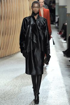 Hermès   Fall 2011 Ready-to-Wear Collection   Style.com