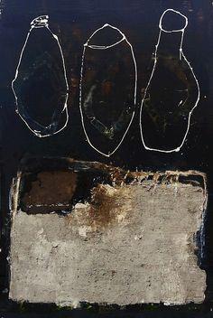 Victor pasmore etching untitled m i n i m a l l y for Minimal art zusammenfassung