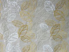 Terrace fabric from Rodeo Home